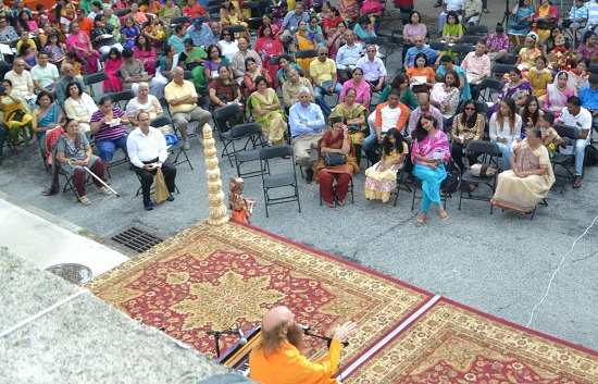 Radha Govind Dham New York » Blog Archive » Janmashtami, New