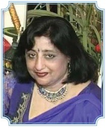 Anuradha Khanna shiksha new york teacher