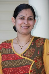 Radha Govind Dham New York Bal Vidyalay Teacher